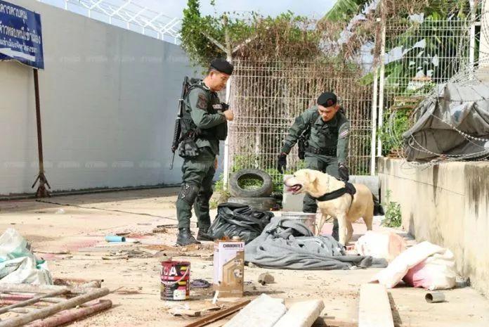20名维吾尔族疑犯挖墙从泰国监狱越狱 称不愿回中国