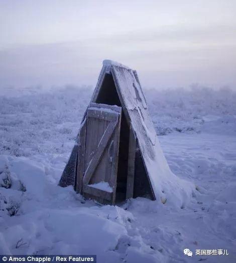零下50℃照样起床上学 战斗民族的孩子果然不一般...