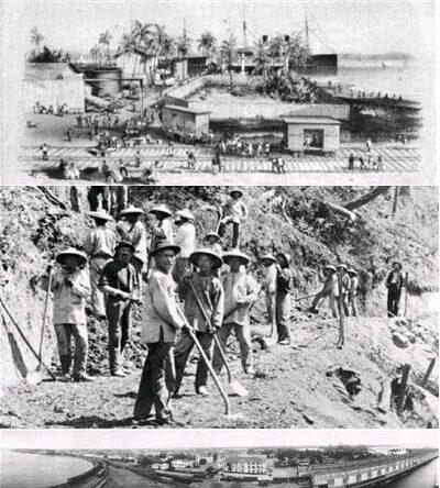 巴拿马总统首访华:160年后,中国人又要来修铁路了