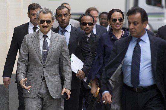 沙特反腐风暴背后的权力游戏和改革野心