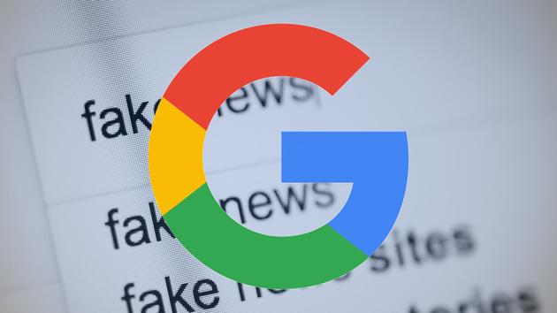 谷歌联手国际事实核查网络 加大打击假新闻力度