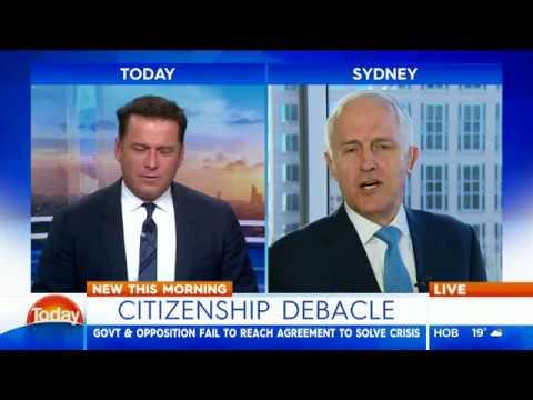 只因饭局里有个中国商人,澳总理被骂惨了