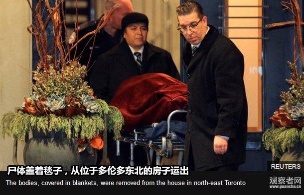 加拿大亿万富翁离奇死亡 曾资助特鲁多竞选