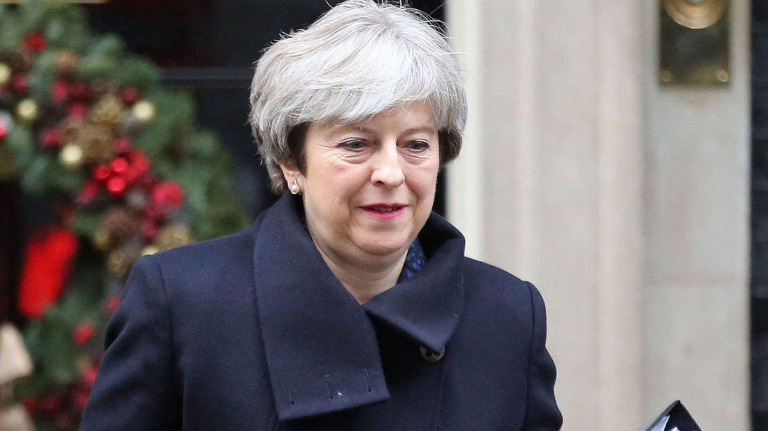 欧盟领导人同意英国脱欧谈判进入第二阶段