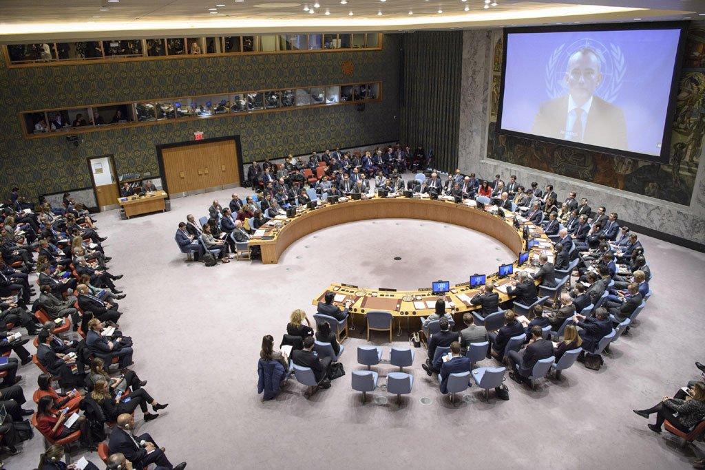 安理会提案禁改耶路撒冷地位 美国或用一票否决权