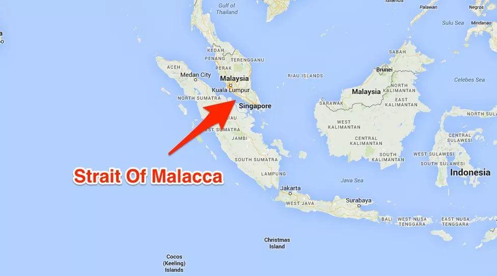 基地共享!为了给中国添堵,印度新加坡也是费尽心思