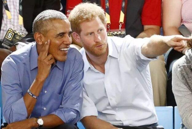 唐宁街劝哈里大婚别请奥巴马:怕引起特朗普不快