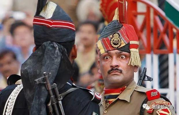 印度与美国是天然盟友么?