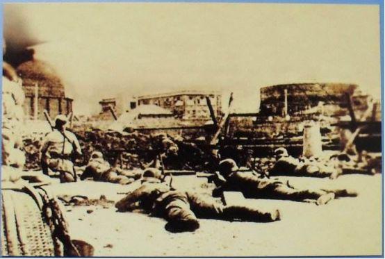 86年前,这座城市击破日本人3个月灭亡中国的狂言
