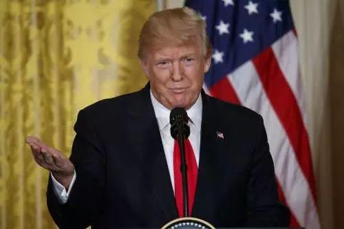 """巨额罚款、炒作""""间谍""""…特朗普到底要干什么?"""