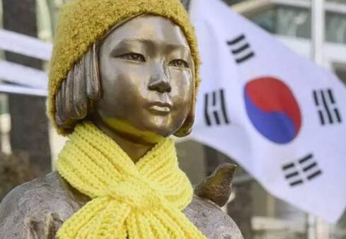 日本重申绝不修改慰安妇协议 还严厉批评了文在寅