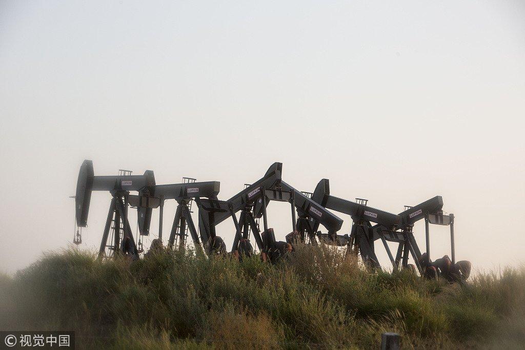 俄媒:美国公司决定未来的油价,而不是欧佩克